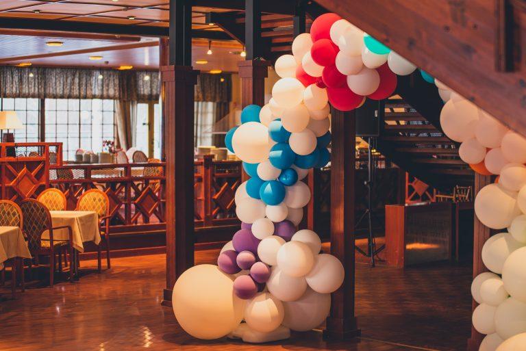 Hotelli Kumpeli juhlat